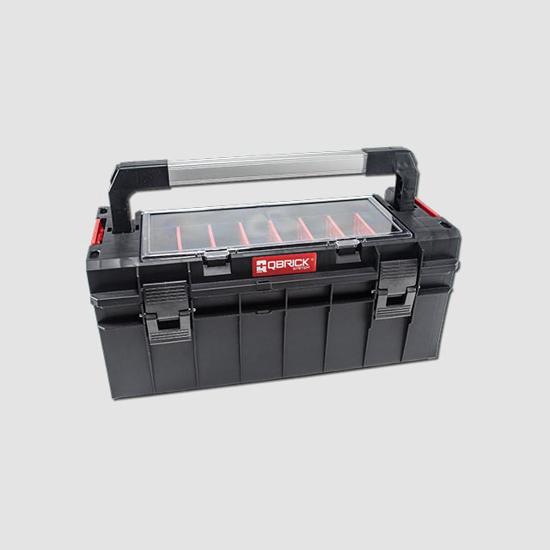 Obrázek z Plastový box Qbrick System PRO 600
