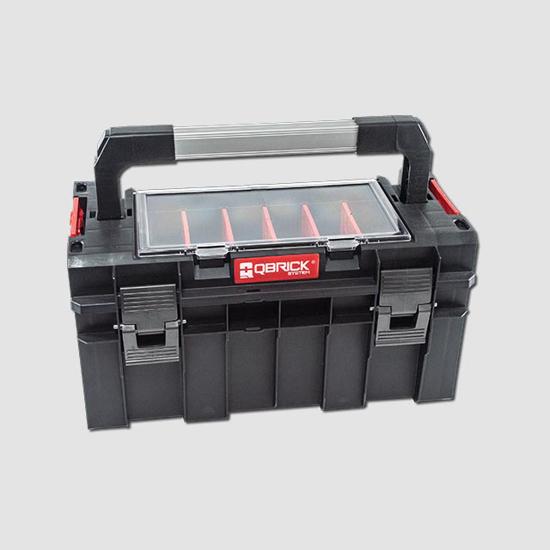 Obrázek z Plastový box Qbrick System PRO 500