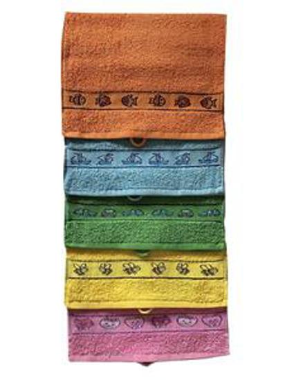 Obrázek z Dětský ručník Kids 30x50 cm
