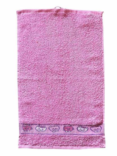 Obrázek z Dětský ručník Kids 30x50 cm pink
