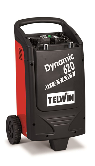 Obrázek z Startovací vozík Dynamic 620 Start Telwin