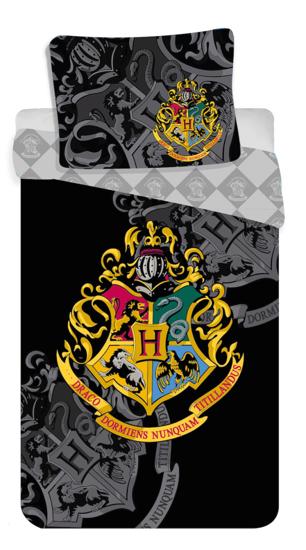 Obrázek z Povlečení Harry Potter 140x200, 70x90 cm