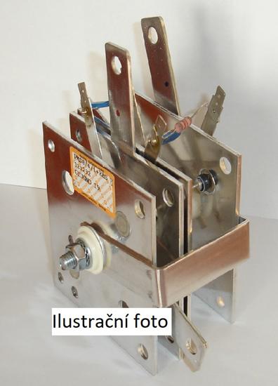 Obrázek z Výkonový usměrňovač Dynamic 620 Telwin