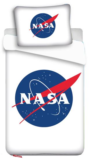 Obrázek z Povlečení NASA 140x200, 70x90 cm
