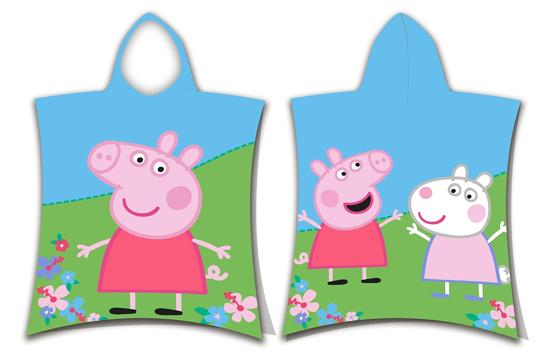 Obrázek z Pončo Peppa Pig 061 50x115 cm