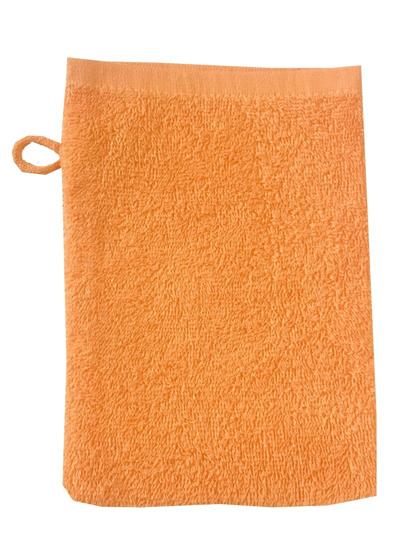 Obrázek z Žínka Classic 15x24 cm oranžová