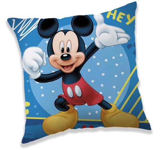 Obrázek z Polštářek Mickey hey 40x40 cm