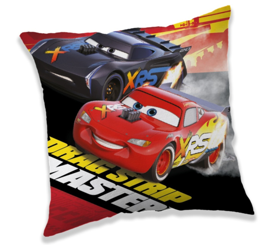 Obrázek z Polštářek Cars Masters 40x40 cm