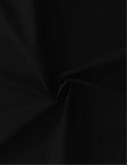 Obrázek z Povlečení satén černý 140x200, 70x90cm II.jakost