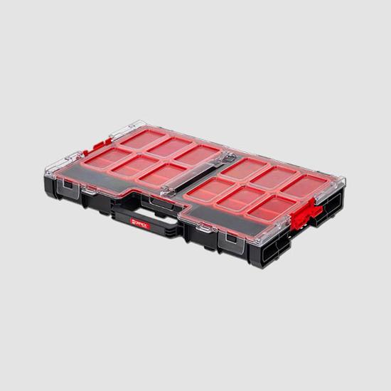 Obrázek z Organizér plastový L 531x379x77mm Qbrick One