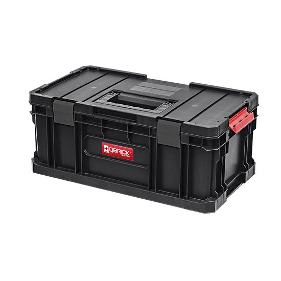 Obrázek z Box plastový 526x307x221mm Qbrick TWO Toolbox