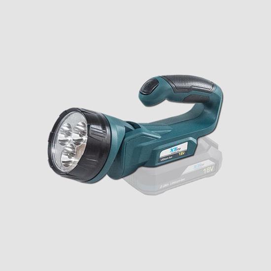 Obrázek z Aku svítilna 18V, bez baterie