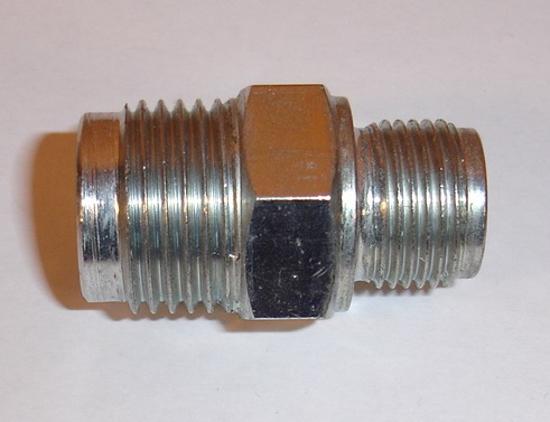 Obrázek z Spojka pro tlakové hadice FASA 3.100.0018 - 10 m