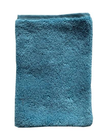 Obrázek z Žínka Star II 15x25 cm tmavý tyrkys