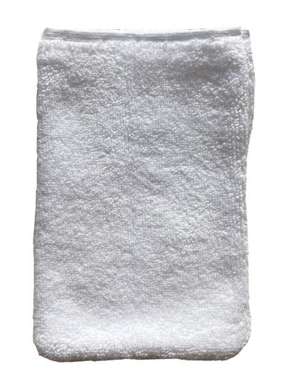 Obrázek z Žínka Star II 15x25 cm bílá