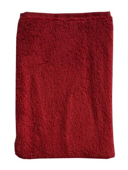 Obrázek z Žínka Star II 15x25 cm červená