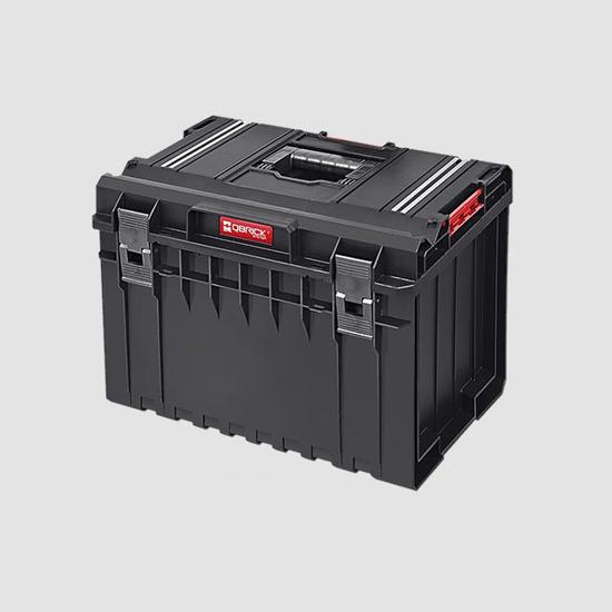 Obrázek z Box plastový 600x400x430mm Qbrick One 450 Technik