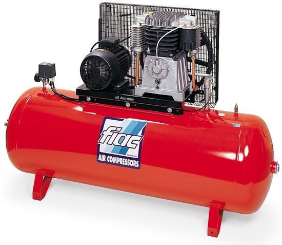 Obrázek z Kompresor do pneuservisu AB 300/858 F Fiac