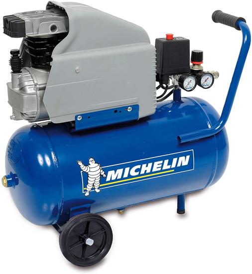 Obrázek z Kompresor MB 2420 Michelin