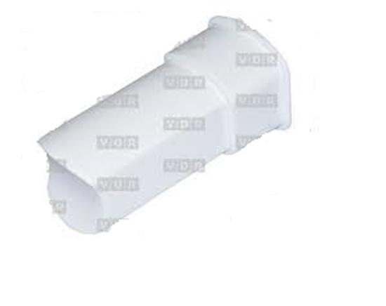 Obrázek z Tlačidlo strouhače do komory bez drážek Zelmer