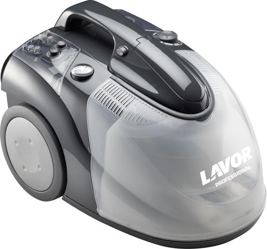 Obrázek z Parní čistič s vysavačem GV Egon VAC 4.1 Plus Lavor
