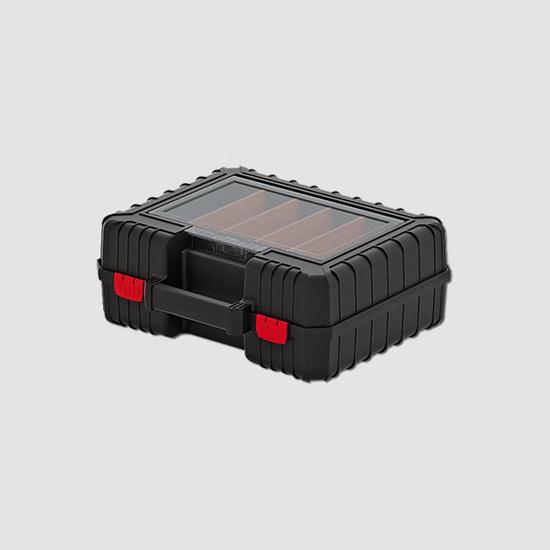 Obrázek z Plastový box Heavy na elektro + organizer 384x335x144mm