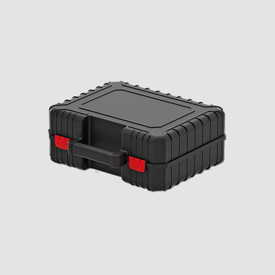 Obrázek z Plastový box Heavy na elektro 384x335x144mm