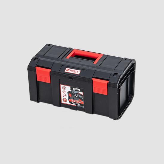 Obrázek z Plastová box Qbrick Regular 16, 385x230x204mm