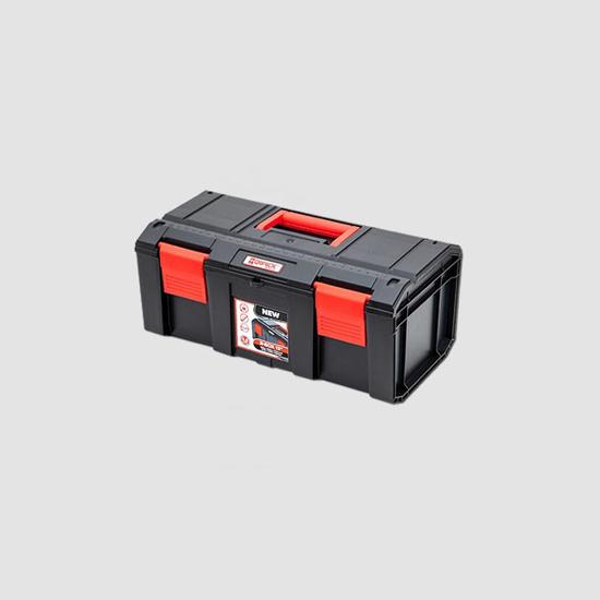 Obrázek z Plastový box Qbrick Regular 13, 333x187x147 mm