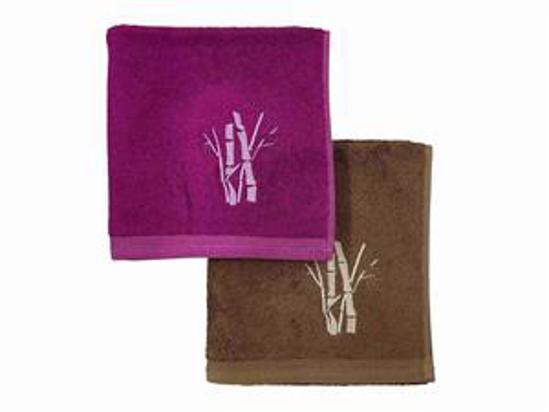 Obrázek z Bambusový ručník a osuška Boston 500 g/m2
