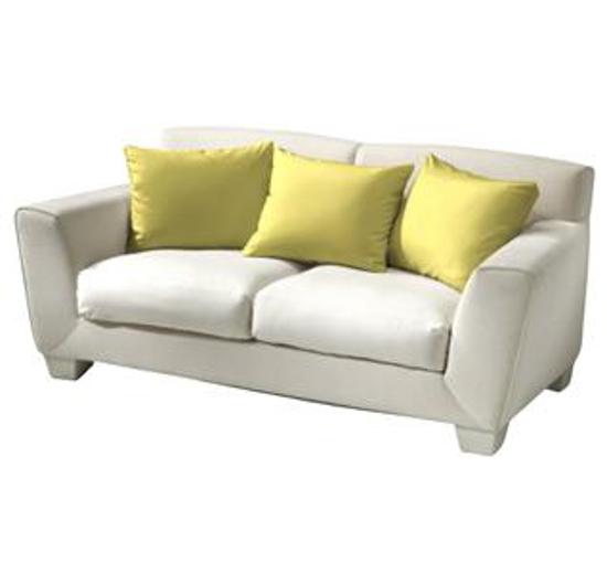 Obrázek z Povlak bavlna žlutá