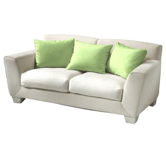 Obrázek z Povlak bavlna zelená 40x50 cm