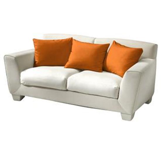 Obrázek z Povlak bavlna oranžová