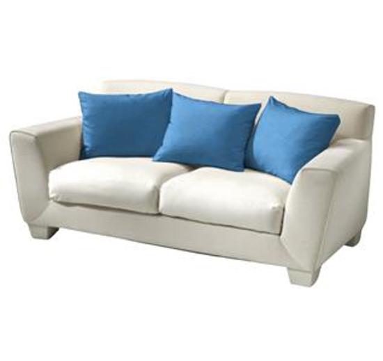 Obrázek z Povlak bavlna modrá