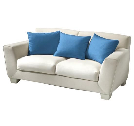 Obrázek z Povlak bavlna modrá 40x50 cm