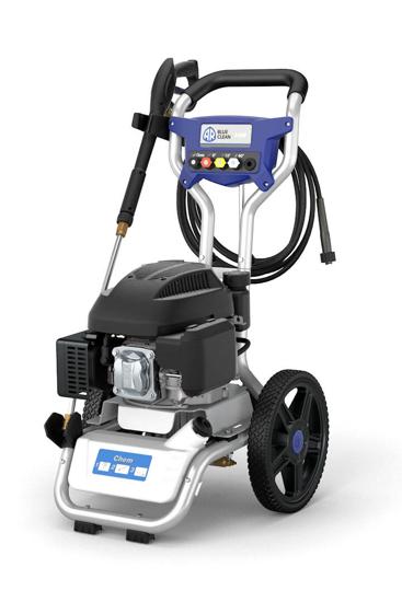 Obrázek z Benzínový vysokotlaký čistič HeavyPro 1425 Annovi Reverberi
