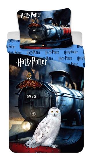 Obrázek z Povlečení Harry Potter 111 140x200, 70x90 cm