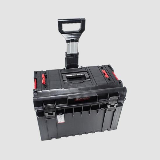 Obrázek z Box plastový 585x438x765 Qbrick One cart