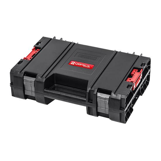 Obrázek z Box na elektro Qbrick Toolcase 450x322x126mm
